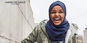 Halima Aden - The Muslim Women Times