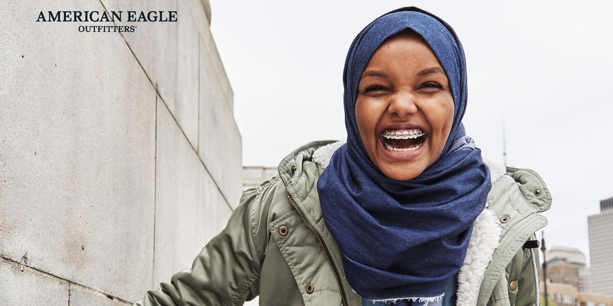 Halima Aden - The Muslim Women Times