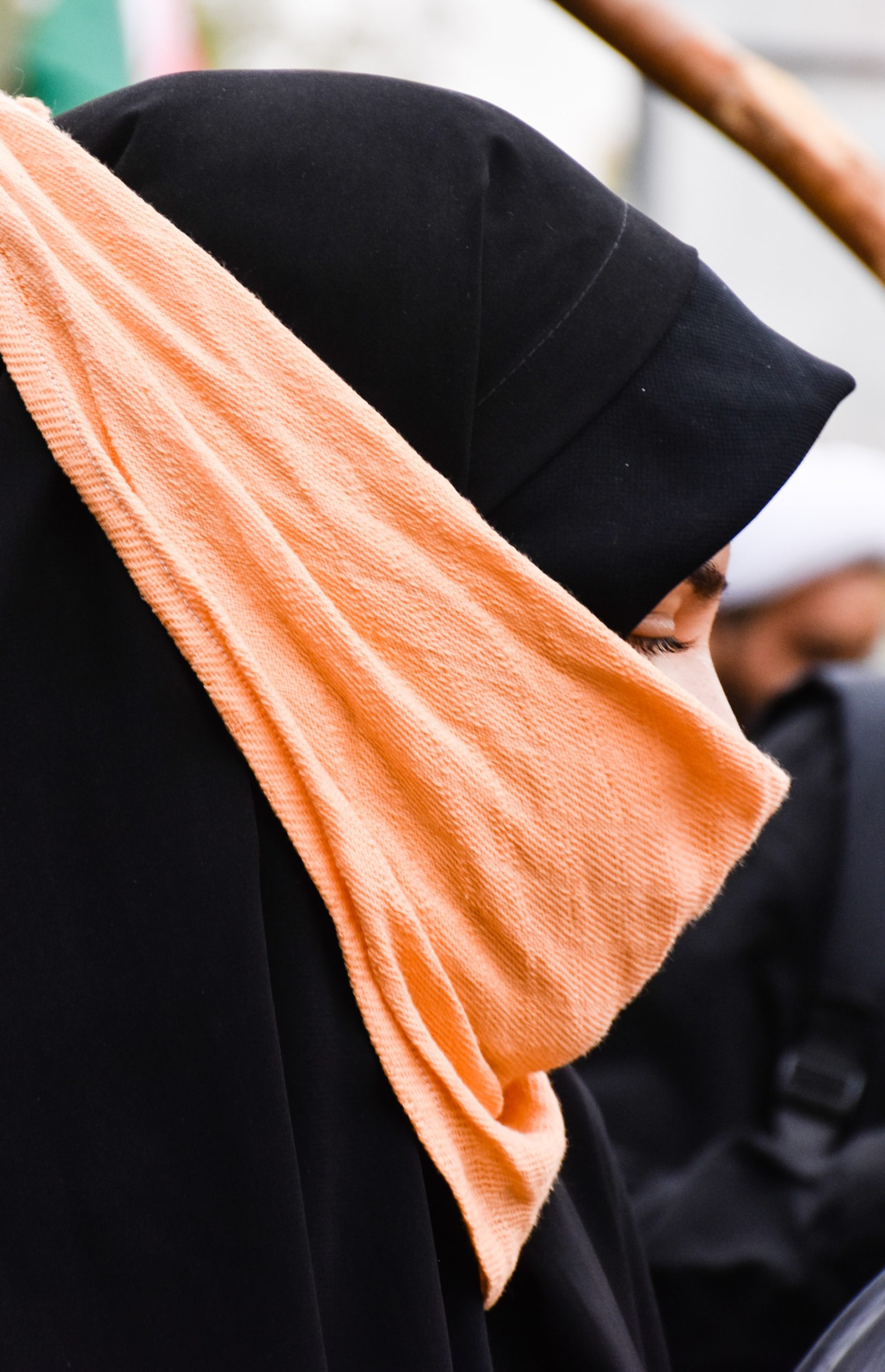 Gender-based Violence in Muslim Communities