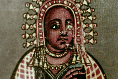 Queen Bilqis of Sheba: An Powerful Black Muslim Leader Exemplified in the Qur'an