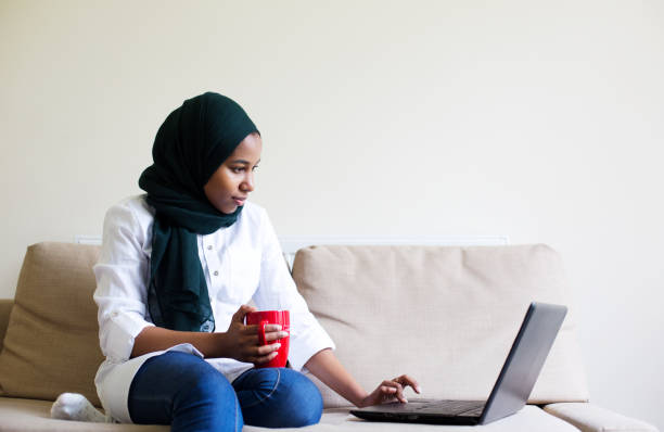 Write With Us: The Muslim Women Times