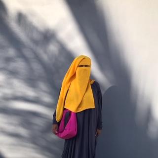 Latheefa Adnan - The Muslim Women Times