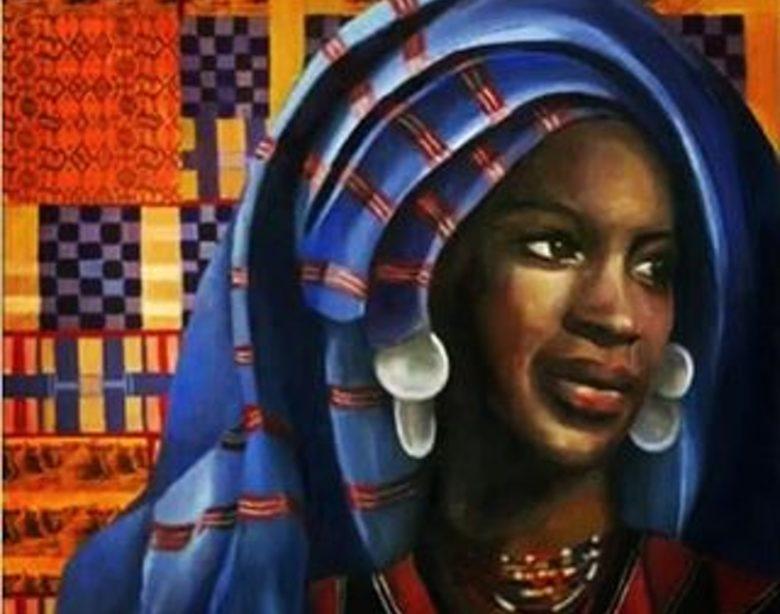 Centring Historical Black Muslim Women: Nana Asma'u Bint Usman Dan Fodio