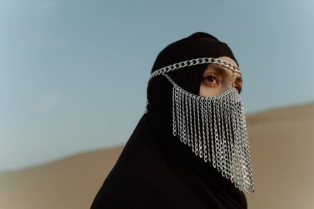 Deconstructing the Binary of the Slut and the Burqa-Clad Woman