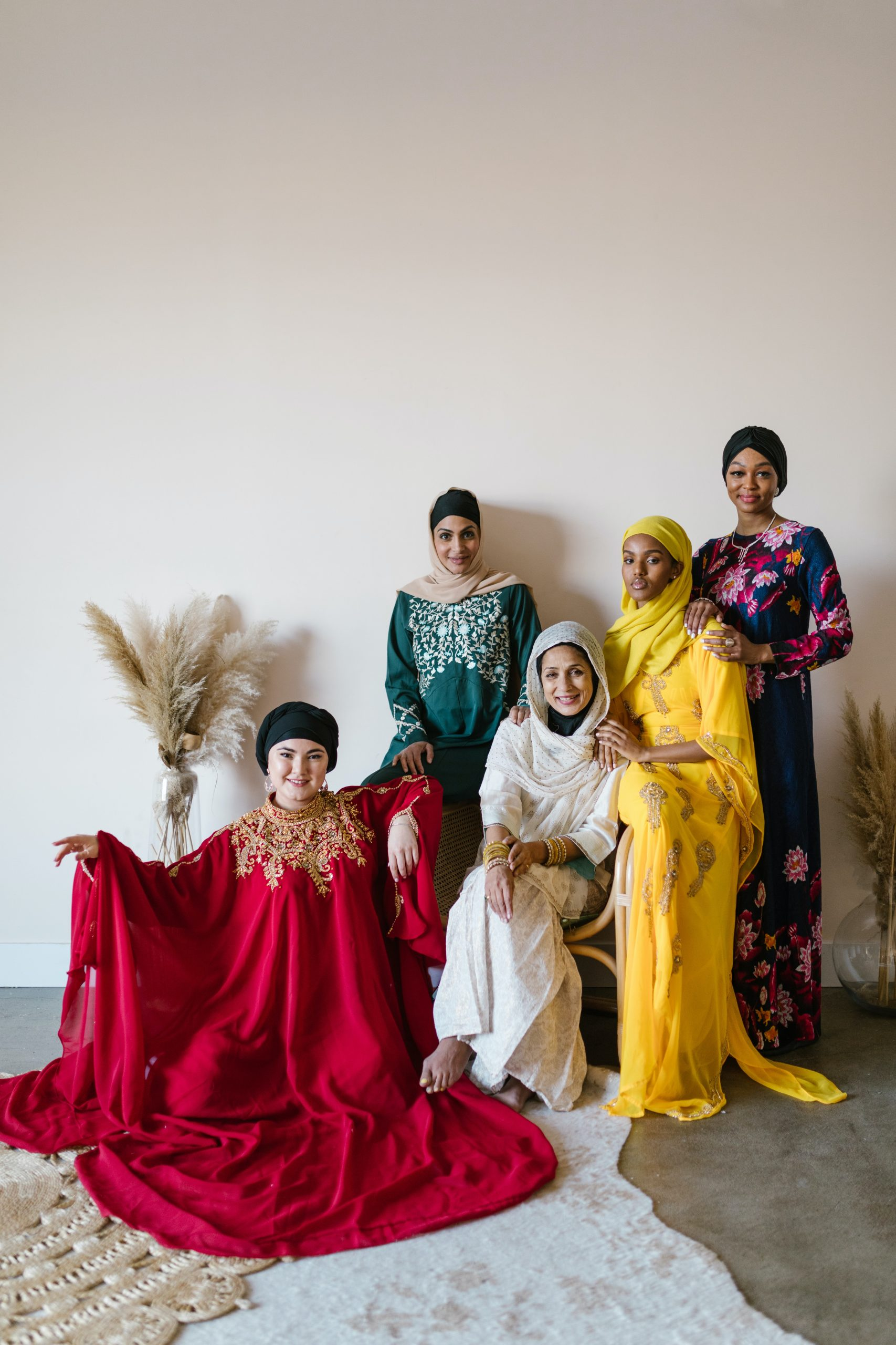 'What Ramadhan Means to Us': 8 Muslim Women Talk About the Joys and Challenges of Ramadhan