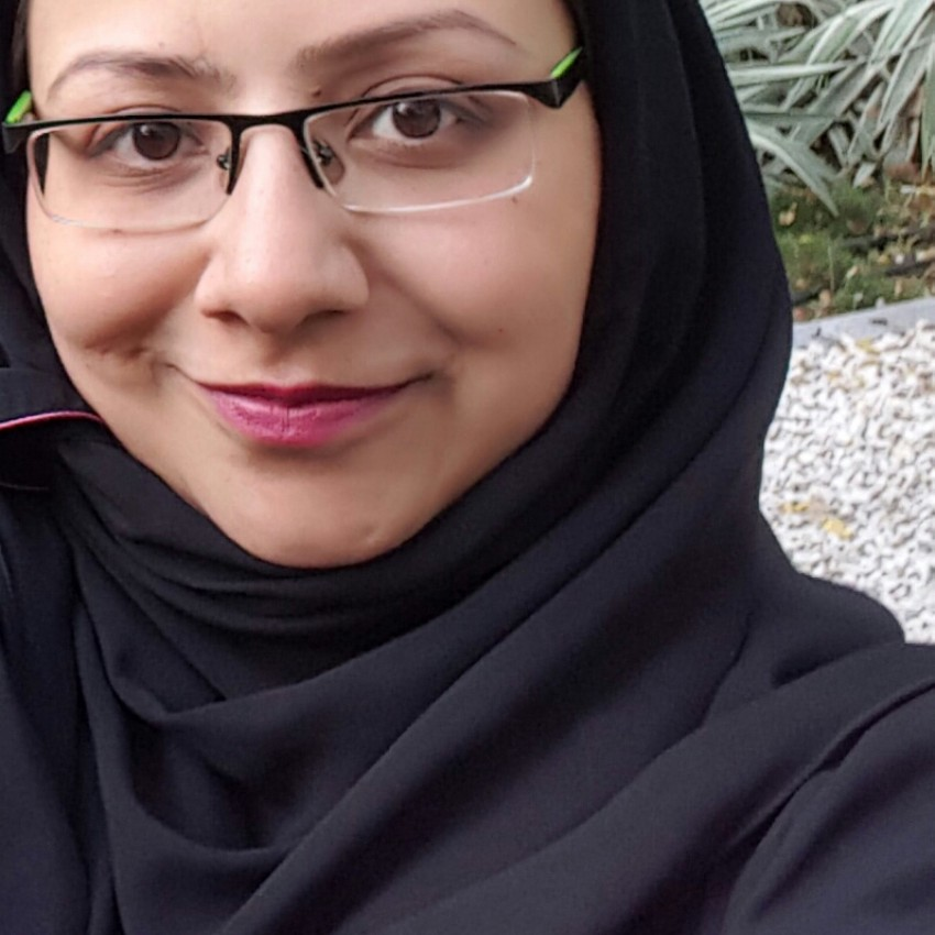 Masarat Daud - The Muslim Women Times