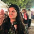 Mayra Ansar - The Muslim Women Times