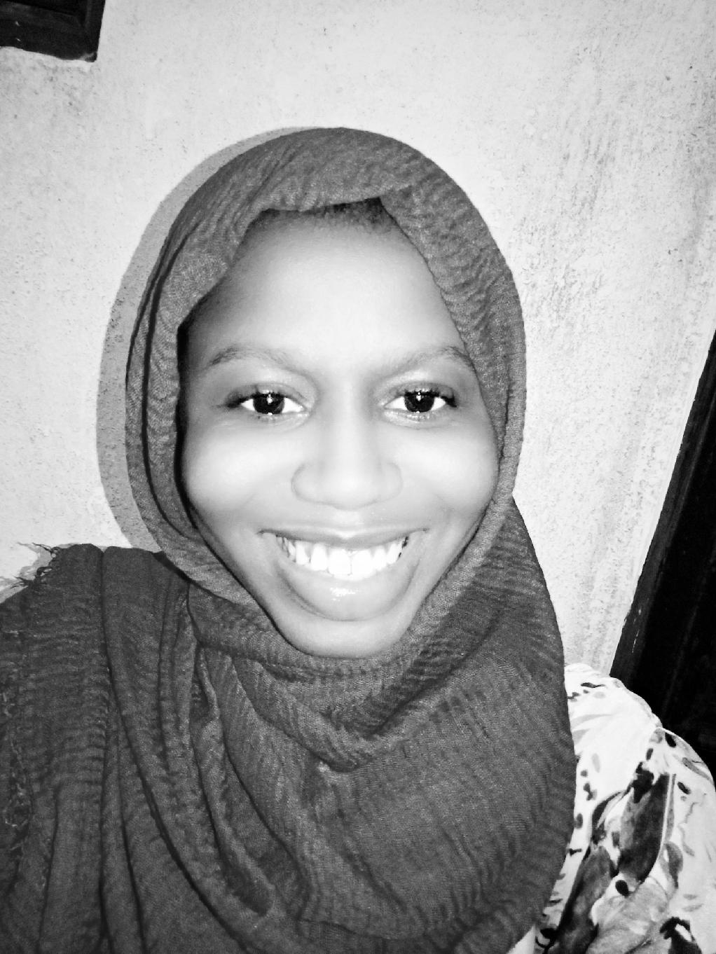 Maryam AbdulWahab - The Muslim Women Times