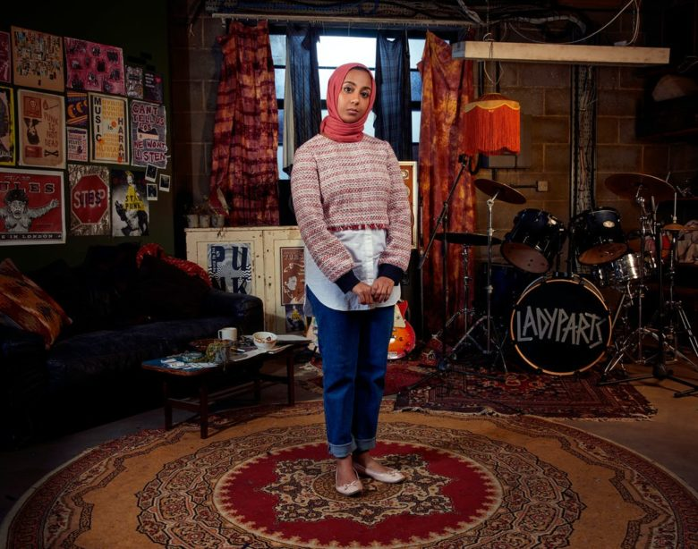 'We Are Lady Parts' Empowers Muslim Women the Right Way