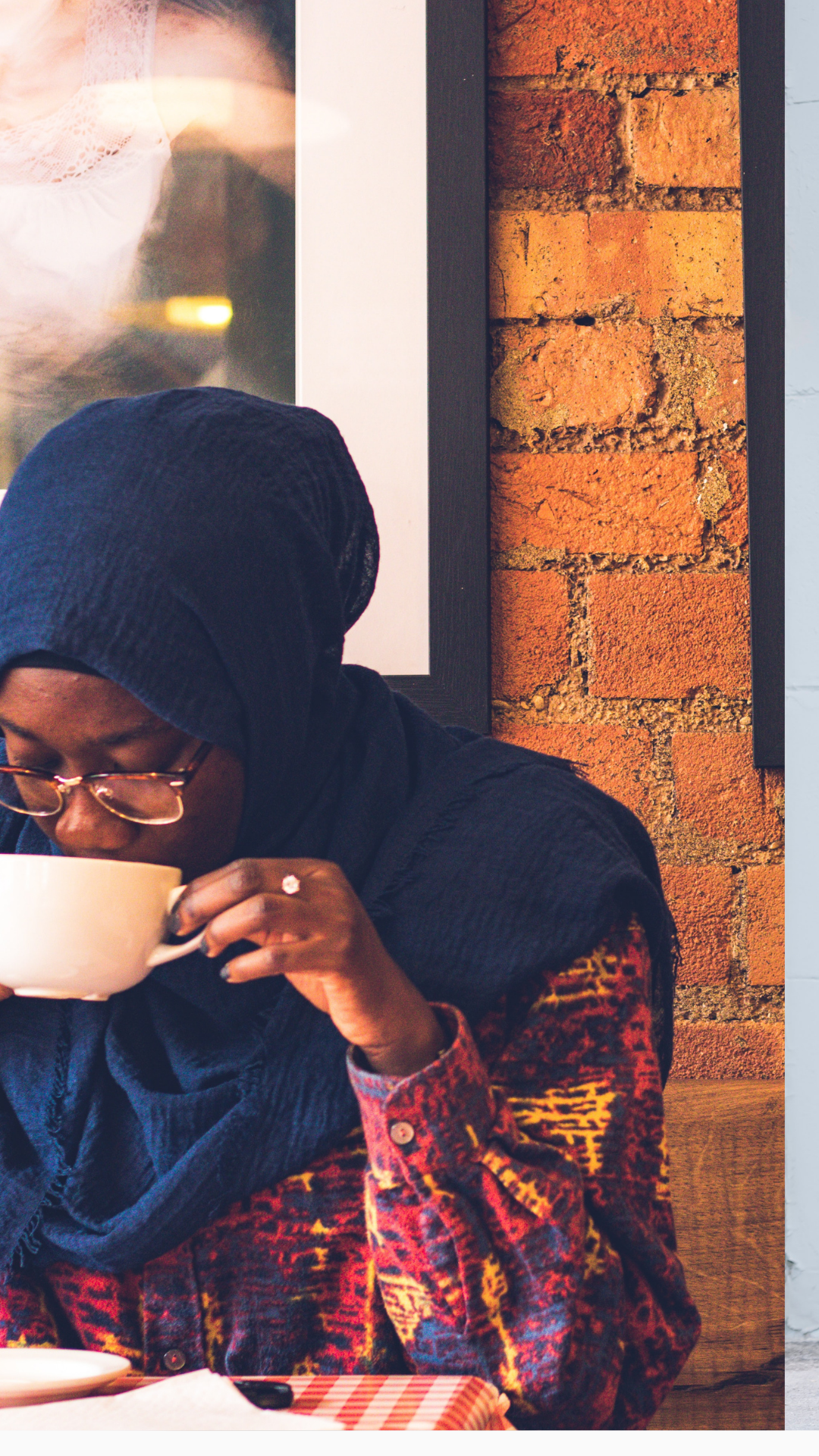 Navigating the Corporate World as a First-Generation Black Muslim Woman