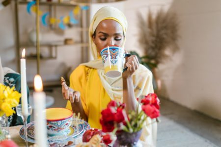 Eid Celebrations Back Home Meant More Chores for Women