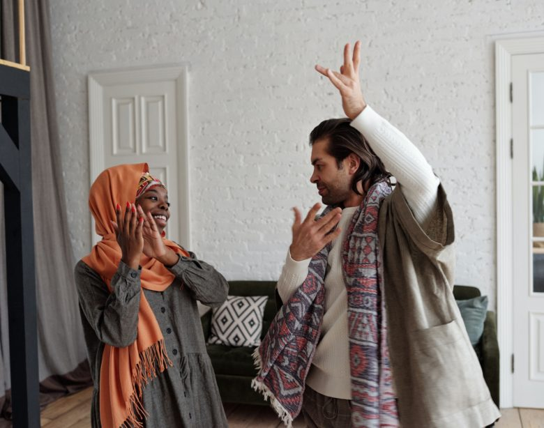 Niya Abdullah's New Documentary Series Unveils the Secret Love Lives of Muslim Couples