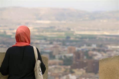 Aqilah-Layla Bashir - The Muslim Women Times