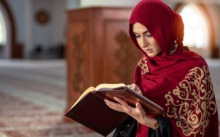 My Mosque Experience: Spiritual Abuse, Sexist Stereotypes and Soho Islamic Centre